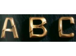 Articoli speciali Delta bronzo
