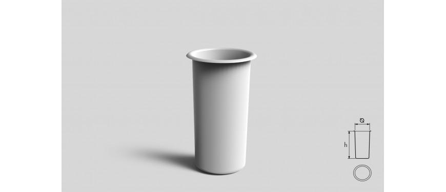 Interni per vasi circolare articoli cimiteriali for Vasi grandi per interni