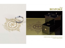 Anello del ricordo - Linea Bespoke - AN04B