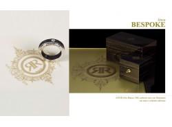 Anello del ricordo - Linea Bespoke - AN01B