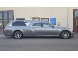 Lancia Thema - Grey