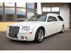 Chrysler 300 C Bianca