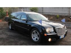 Chrysler 300 C Nera