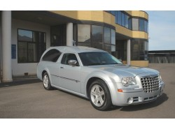 Chrysler 300 C Grigia