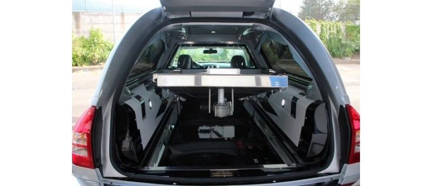 Chrysler 300 C Grigia