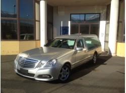 Mercedes E210 Grey