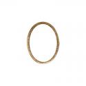Cornice Ovale Parete - lf-1257