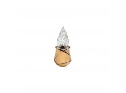 Lampada Bocciolo Terreno - lf-2624
