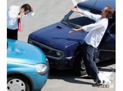 Incidenti Da Circolazione Stradale