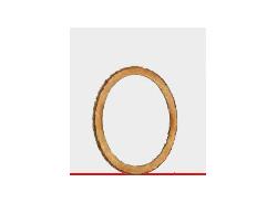 Cornice 40130