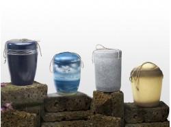 Urne Biodegradabili e per Dispersione