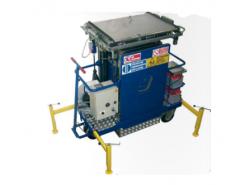 Tumulatore Automatico Laterale