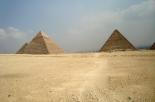 Scoperta per caso una tomba di uno scriba reale a Luxor
