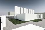 Il nuovo tempio crematorio di Trento sarà pronto nel 2020