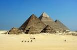 Scoperta tomba egizia risalente a circa 4400 anni fa