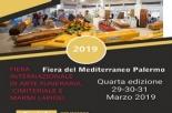 Tener Expo 2019: Esposizione articoli funebri e cimiteriali a Palermo