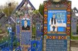Cimiteri d'Europa: quando la bellezza incontra il mistero della morte
