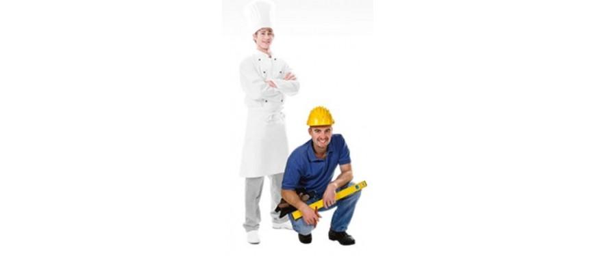 Assistenza in caso di infortuni sul lavoro