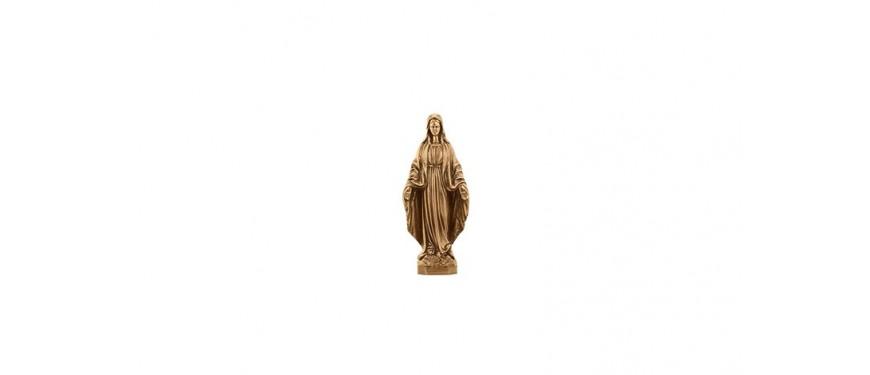 Statua Madonna Immacolata - LF-4003