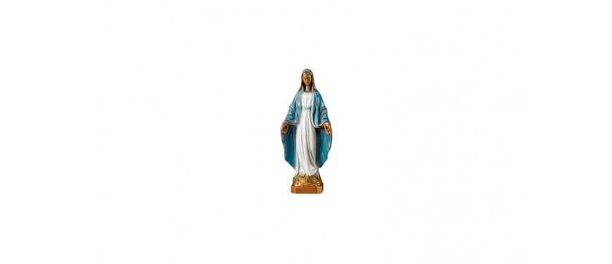 Statua Madonna Immacolata - LF-4003/COL