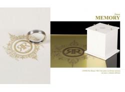 Anello del ricordo - Linea Memory - AN03B