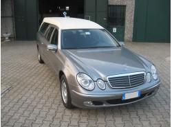 Mercedes E211 E270 Grey