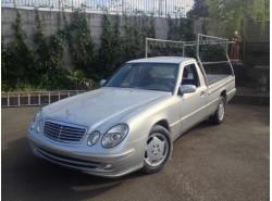 Fioriera Mercedes E124 250D