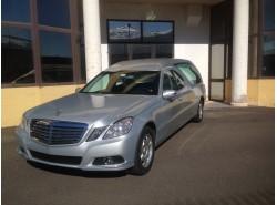 Mercedes E211 E280 CDI Grey