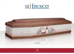 Cristo Victor Mortis - Linea Affresco